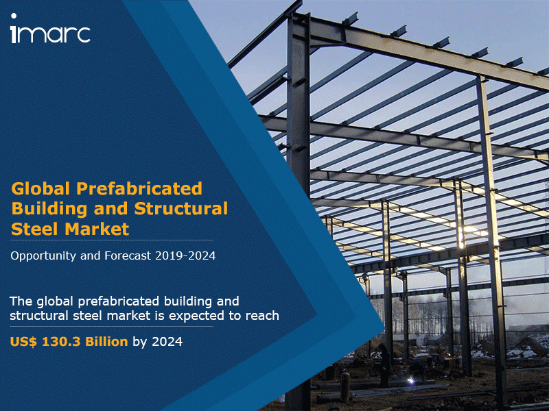 Global Prefabricated Building And Structural Steel Market Report