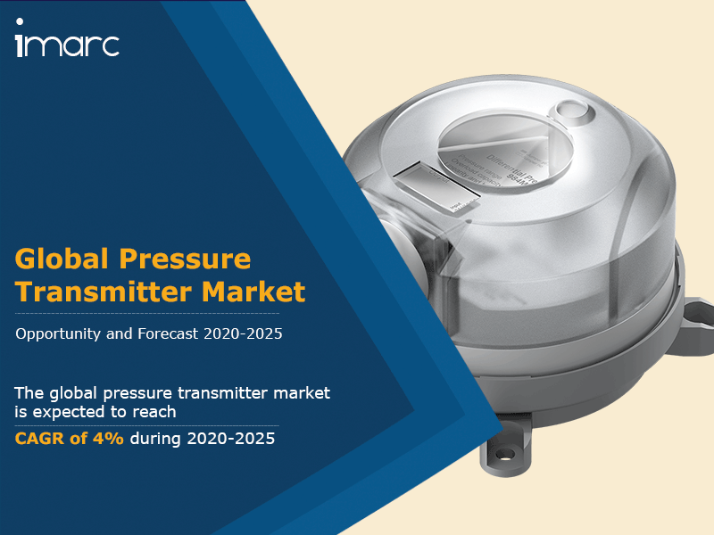 Global Pressure Transmitter Market