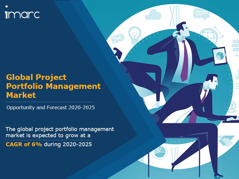 Global Project Portfolio Management Market