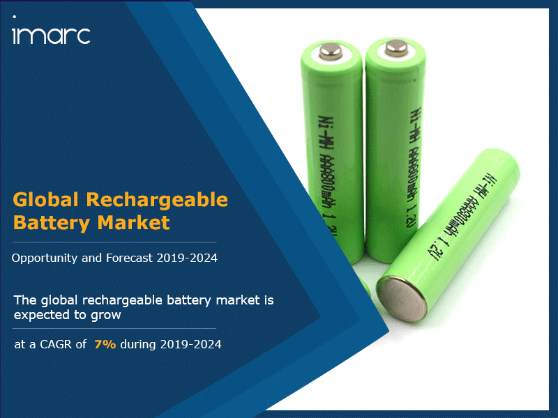 Global Rechargeable Battery Market Report