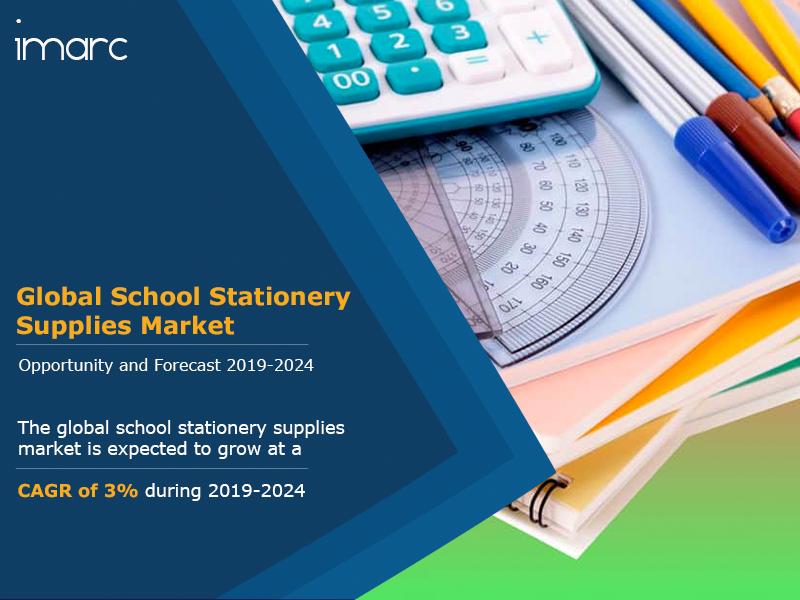 Global School Stationery Supplies Market Report