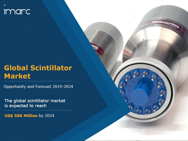 Global Scintillator Market Report