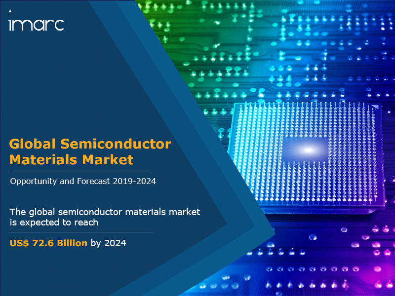 Global Semiconductor Materials Market Report