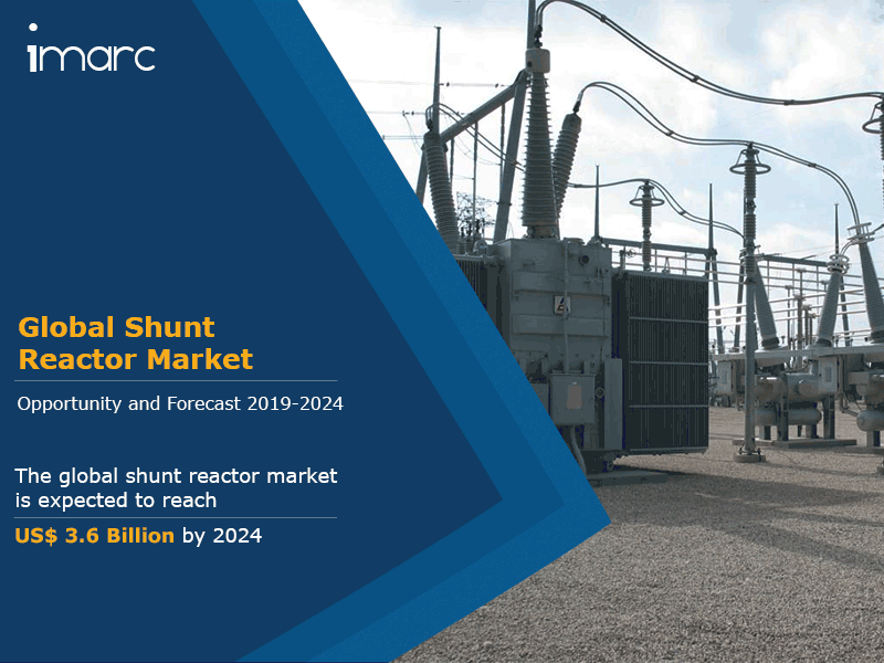 Global Shunt Reactor Market Report