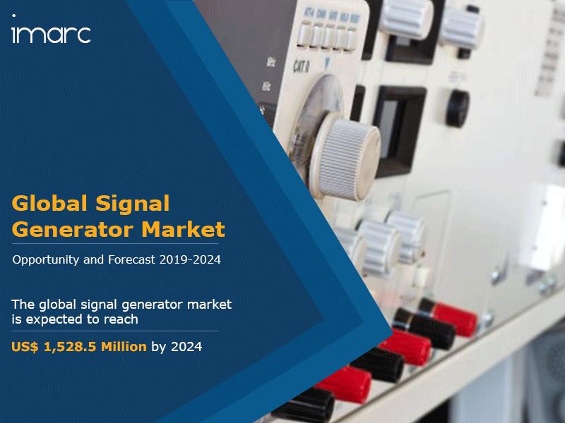 Global Signal Generator Market Report