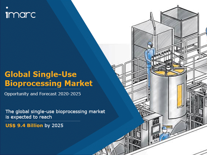 Global Single Use Bioprocessing Market
