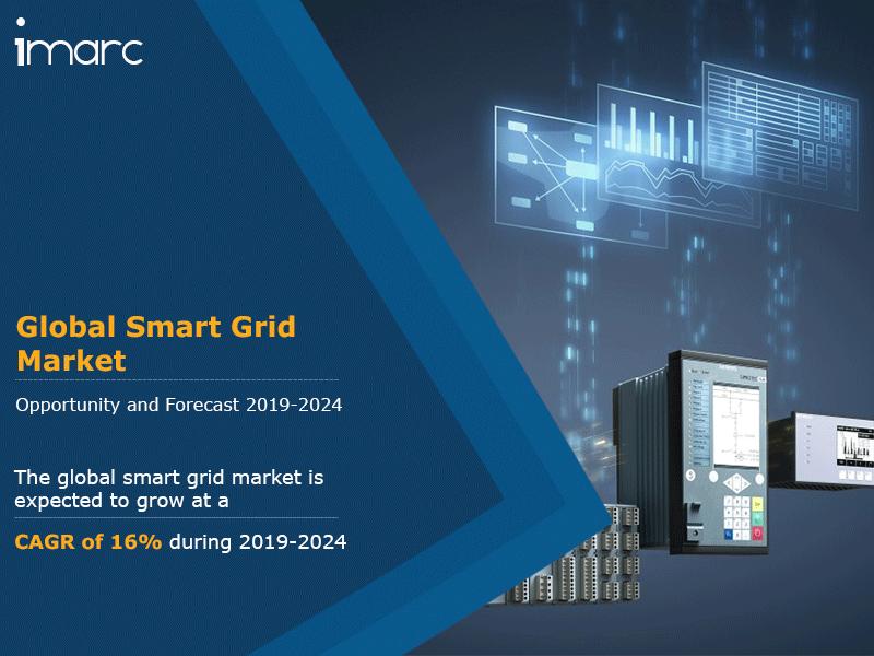 Global Smart Grid Market Report