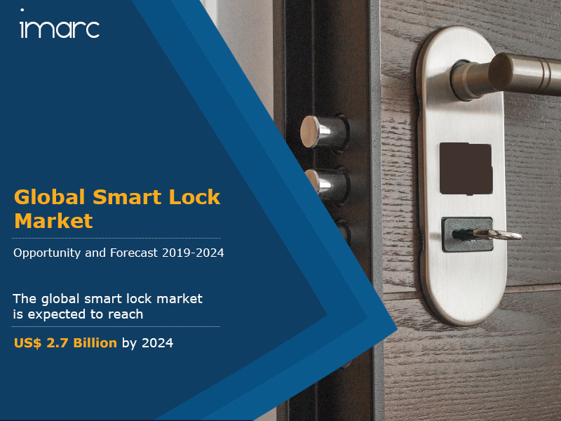 Global Smart Lock Market Report