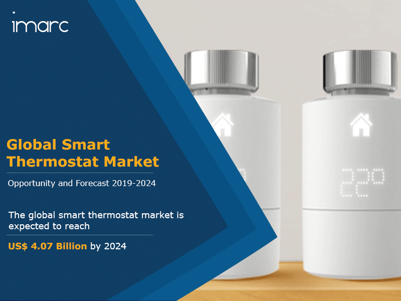 Global Smart Thermostat Market Report