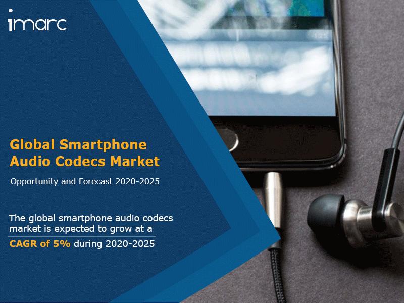 Global Smartphone Audio Codecs Market
