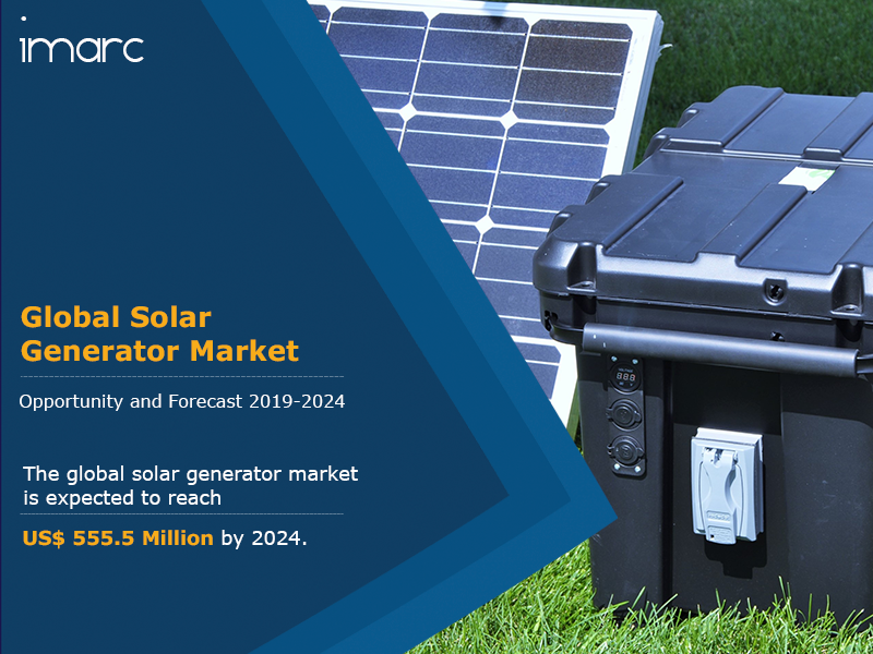 Global Solar Generator Market Report
