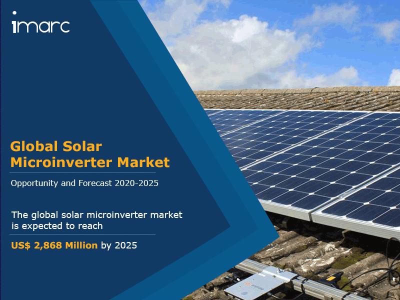 Global Solar Microinverter Market
