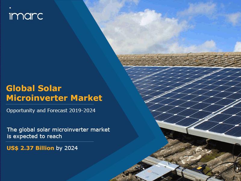 Global Solar Microinverter Market Report