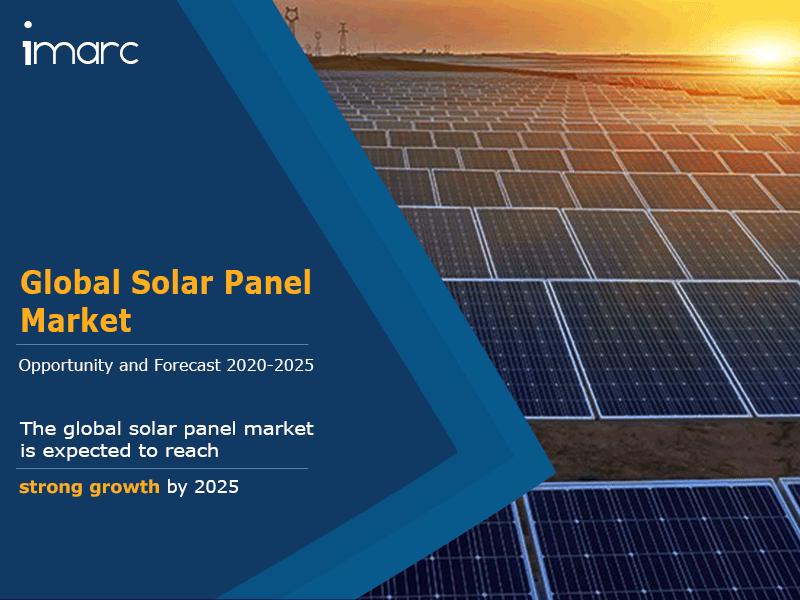 Global Solar Panel Market