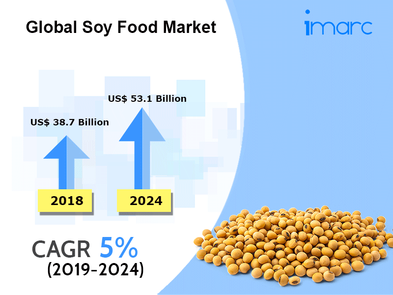 Global Soy Food Market