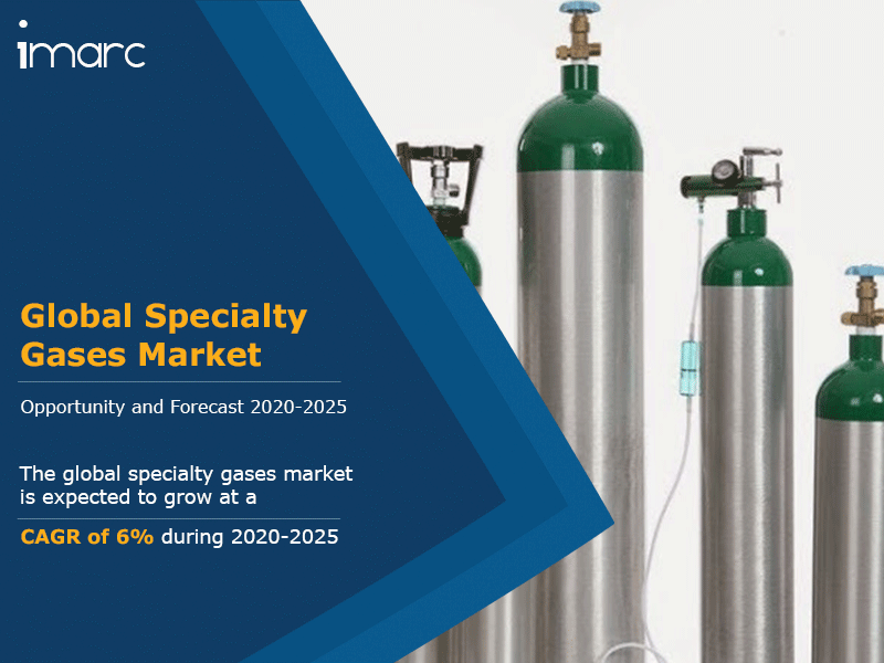 Global Specialty Gases Market