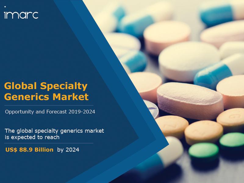 Global Specialty Generics Market
