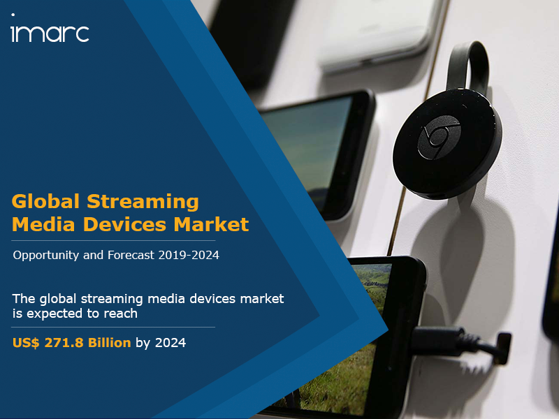 Global Streaming Media Devices Market Report