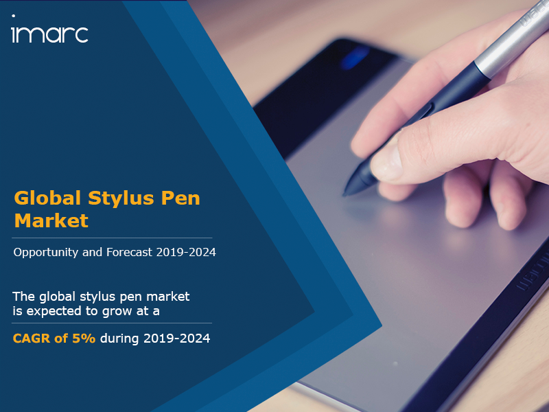 Global Stylus Pen Market Report