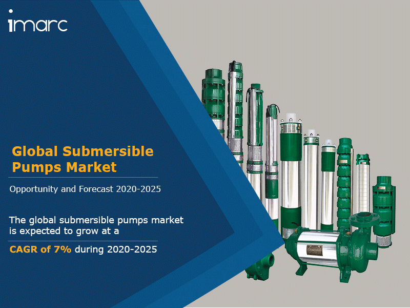 Global Submersible Pumps Market