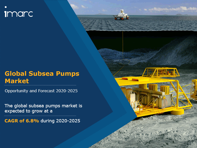 Global Subsea Pumps Market