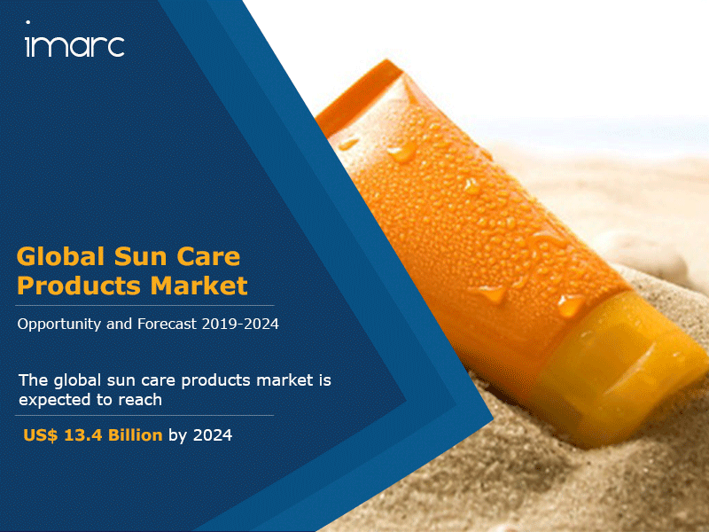 Global Sun Care Products Market Report