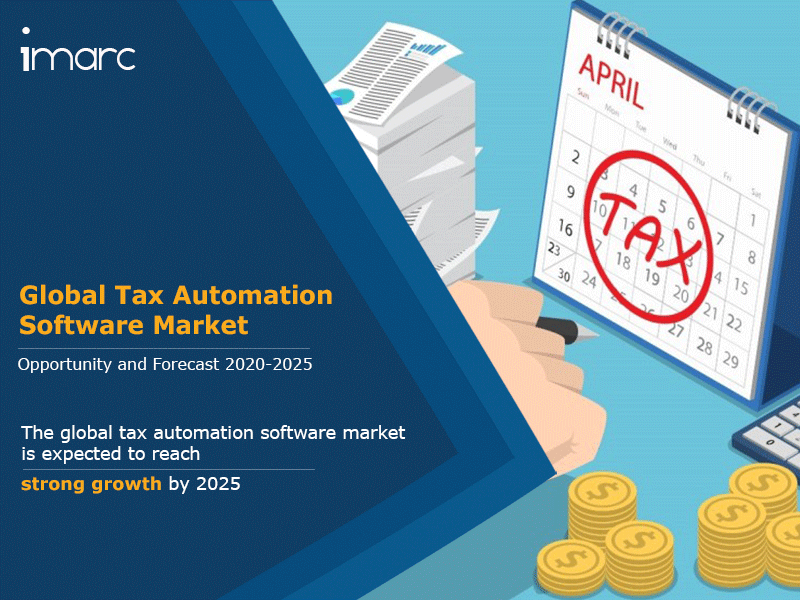 Global Tax Automation Software Market