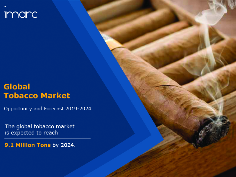 Tobacco Industry Trends 2018
