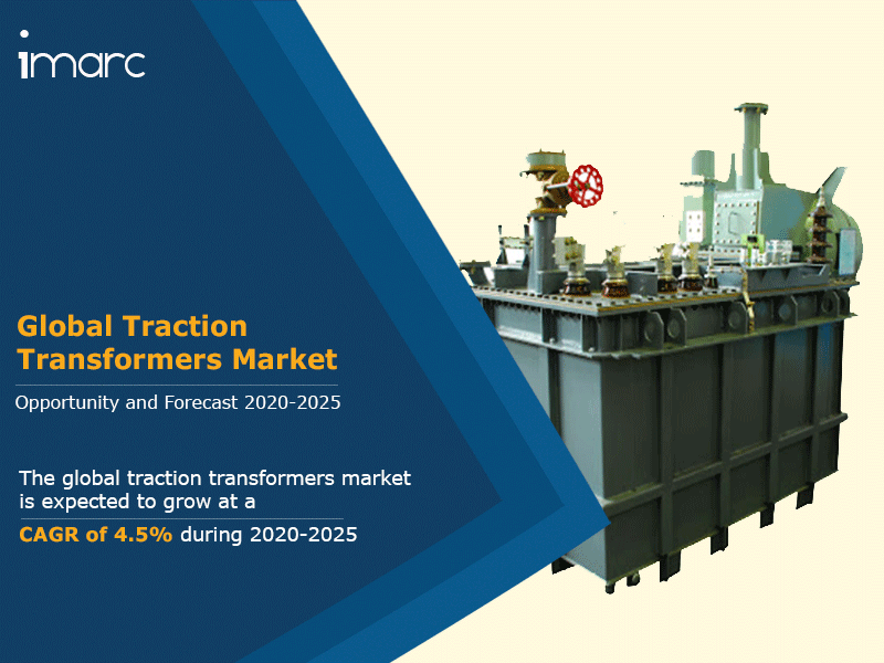 Global Traction Transformers Market