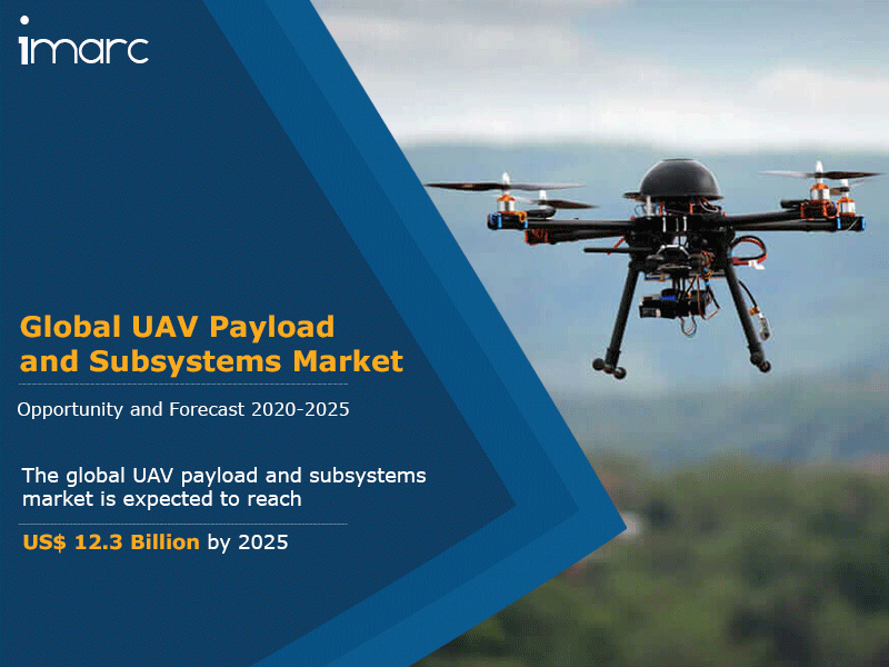 Global UAV Payload And Subsystems Market