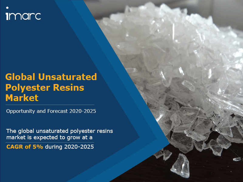 Global Unsaturated Polyester Resins Market