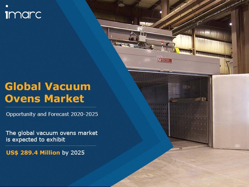 Global Vacuum Ovens Market