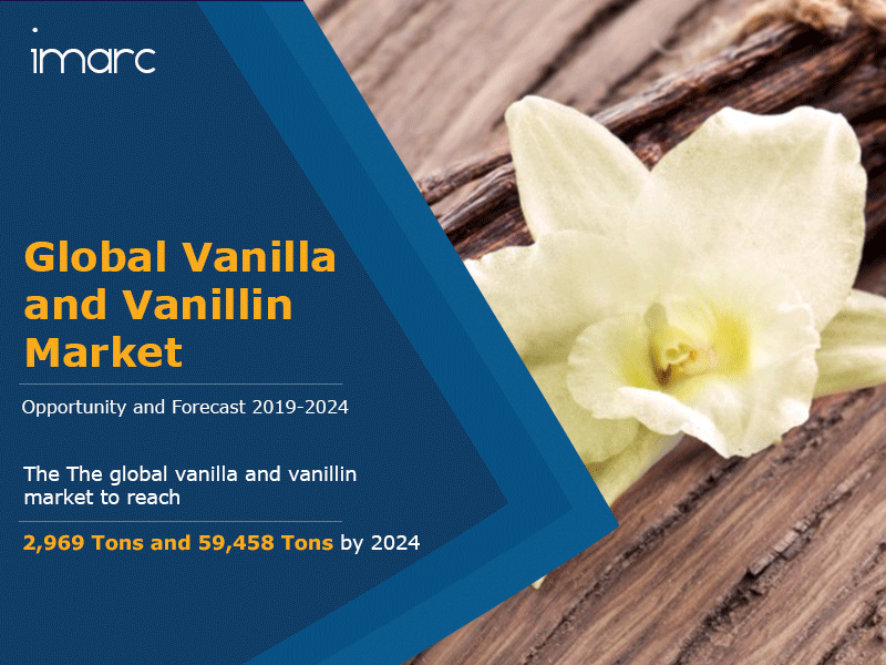 Global Vanilla and Vanillin Market