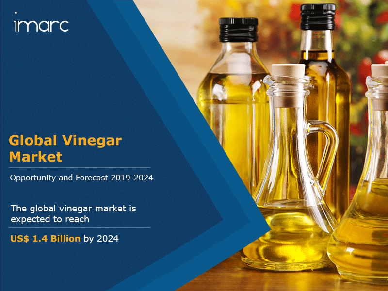 Global Vinegar Market Report