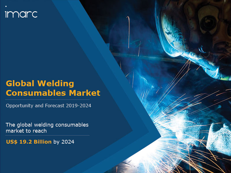 Welding Consumables Market Report