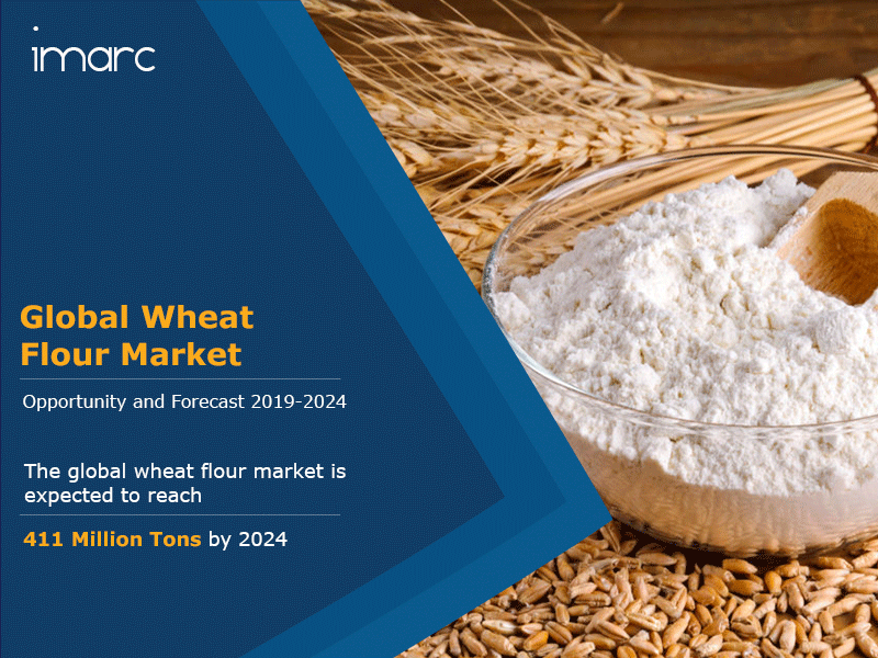 Global Wheat Flour Market Report