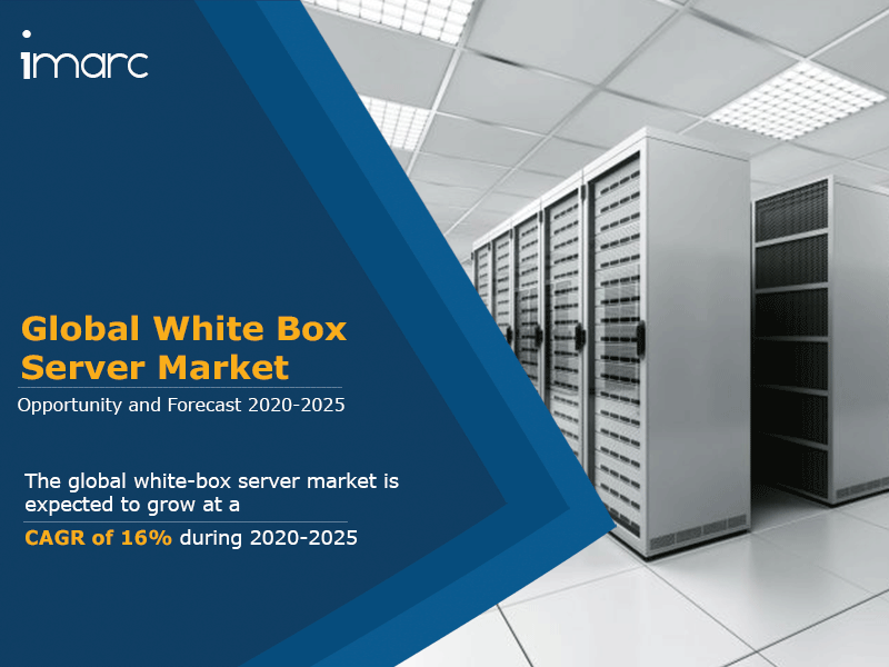 Global White Box Server Market Trends