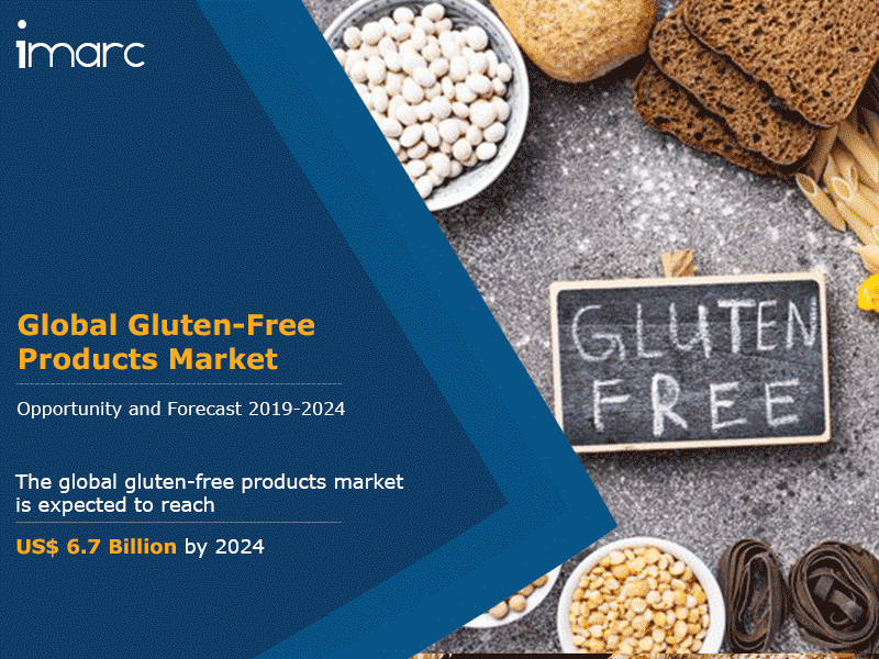 Gluten-Free Products Market