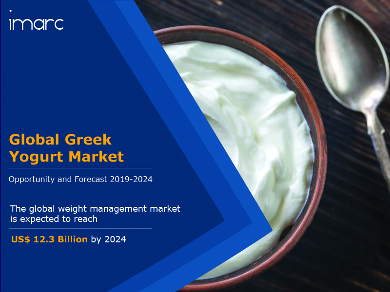 Greek Yogurt Market Report