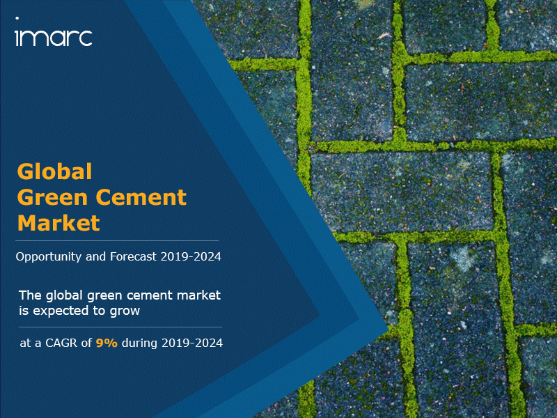 Green Cement Market Report