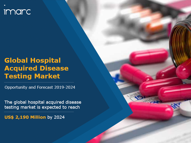 Hospital Acquired Disease Testing Market Report