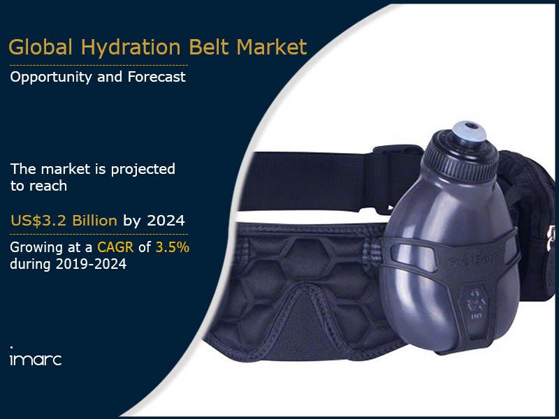 Hydration Belt Report