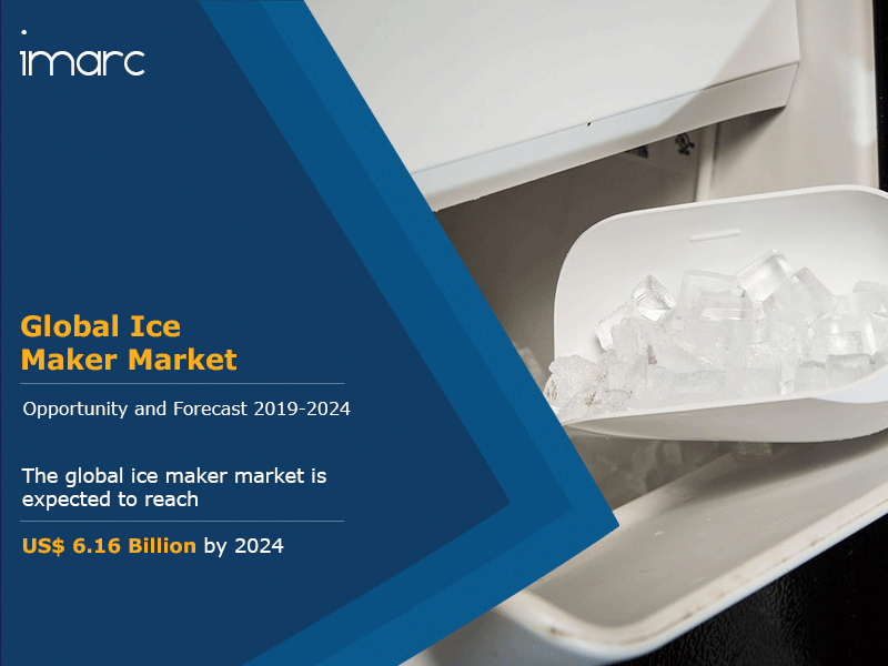 Ice Marker Market Report