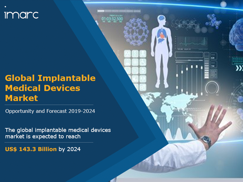 Implantable Medical Devices Market Report