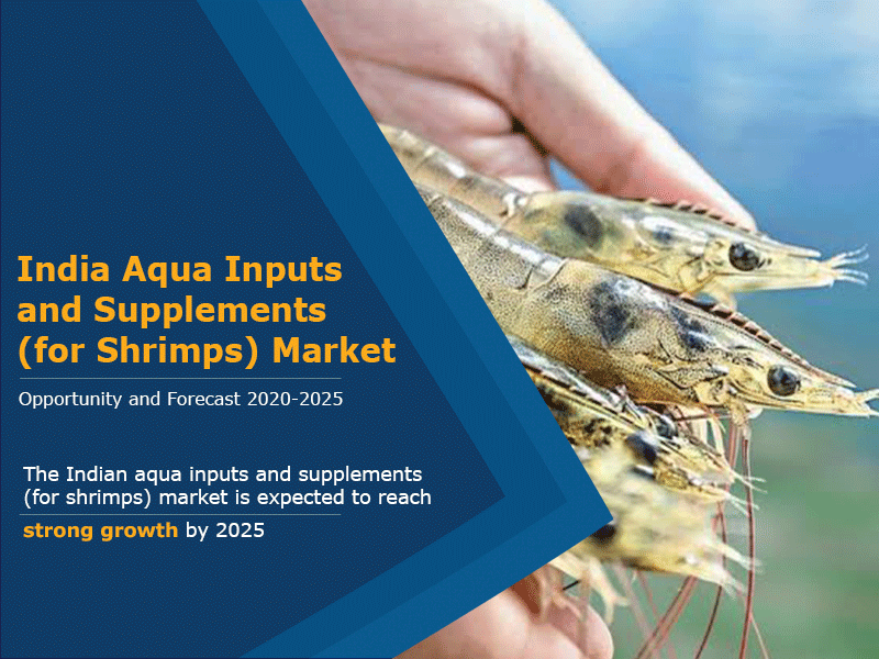 India Aqua Inputs And Supplements Market