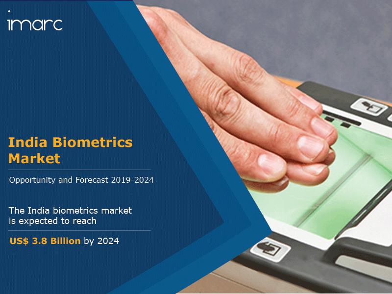 India Biometrics Market Forecast
