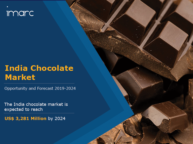 India Chocolate Market Trends