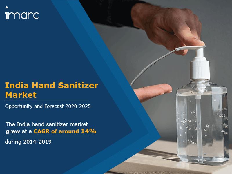 India Hand Sanitizer Market Report