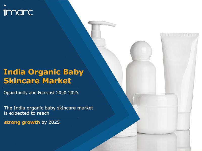 India Organic Baby Skincare Market