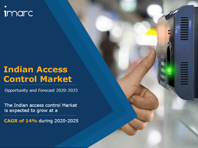 Indian Access Control Market Report